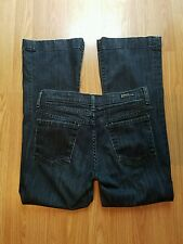Citizens of humanity women's jeans size 28 wide leg Hutton #251