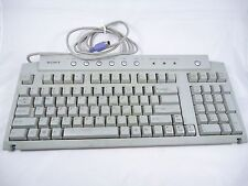 SONY KEYBOARD    MODEL PCVA-KB1P