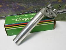 Campagnolo Gran Sport  seat post 26.2 mm 130mm , NOS seatpost seatpin