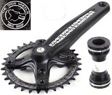 RaceFace Ride chainset CRANKSET 34T Narrow Wide PARACATENA MTB BICICLETTA BICI 175mm