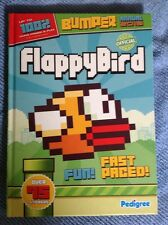 Flappy Birds Bumper Annual 2015 (2015) NEW Hardback Pedigree Angry Birds Book