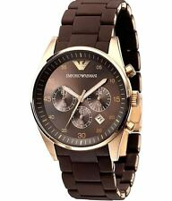 Emporio Armani AR5890 For Men's Chronograph Watch