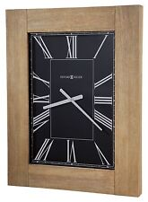 "625-581 HOWARD MILLER GALLERY WALL CLOCK    ""PENROD"" 625581"
