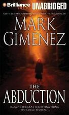 The Abduction by Mark Gimenez (2012, CD, Unabridged)