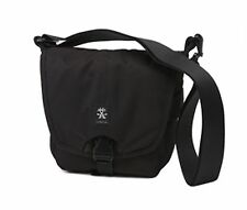 Crumpler 4 Million Dollar Camera Bag (Black/Gun Metal)