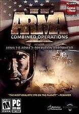 Arma 2 - Combined Operations - PC by