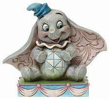 Disney Traditions Jim Shore Baby Mine Dumbo Figurine Ornament 8cm 4045248