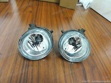 Fog Lights Replacement Front Bumper Lamps PAIR for Mazda 3 6 5 MX-5 Miata CX-7