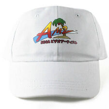 Am2 Sega Japanese 6 Panel cap hat vaporwave 5 yung lean vintage NEW