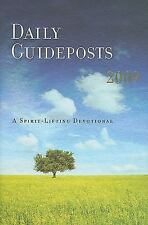 Daily Guideposts 2009 (2008, Hardcover)