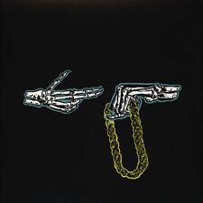 Run The Jewels (El-P + Killer Mike) - Run The Jewels (LP - 2013 - US - Reissue)