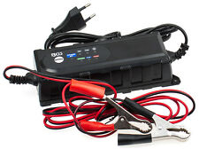CAR Battery Charger 12 Volt GEL WET AGM car battery store car Car 12V BGS