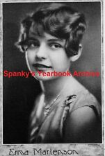 1927 St. Paul MN Johnson High School Yearbook~Photos~History~Football~Basketball