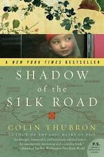 P. S.: Shadow of the Silk Road by Colin Thubron (2008, Paperback)