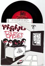 """Pagan Babies """"Immaculate Conception"""" 7"""" OOP Grotus"""