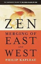 Zen: Merging of East and West-ExLibrary