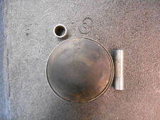 1976 KTM MC5 400 GS AHRMA Vintage Cylinder Piston