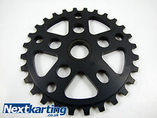 Odyssey C-512 Chase Hawk Sprocket Black - BMX BIKE - NEXTKARTING -