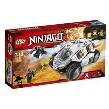 LEGO® NINJAGO™ 70588 Titan-Ninjamobil NEU OVP_ Titanium Ninja Tumbler NEW MISB