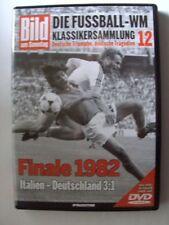 WM Klassikersammlung 12 Finale 1982 Deutschland vs Italien DVD + Heft
