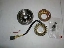 Ski Doo Rev XP stator & rotor RER reverse 2008 500SS Works as it should