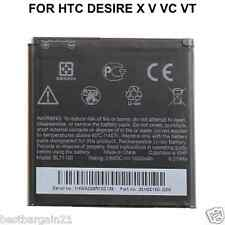 NEW OEM REPLACEMENT BATTERY BL11100 FOR HTC DESIRE X V VC VT ORIGINAL CAPACITY