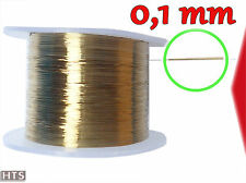 1M Fil Molybdene 0.10mm, corde séparateur d'écrans lcd et vitre tactile