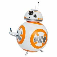 "STAR WARS 7 TFA Official XL Deluxe 18"" BB-8 DROID Talk Lights REPLICA Spring Arm"