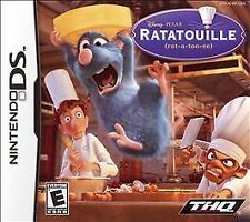 Ratatouille (Nintendo DS, 2007) Disney Pixar  Brand NEW
