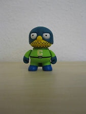 "Kidrobot Simpsons 25th Anniversary Serie 3 (Comic Book Guy) ""The Collector"" 1/20"