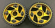 Brian Crower BC8801 Adjustable Cam Gears Honda H23 Non-VTEC Prelude