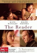 The Reader = NEW DVD TOP 1000 MOVIES BEST PICTURE R4