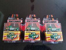 MATCHBOX BEST OF '66 DODGE A100 PICKUP  LOT OF 3***SUPER DEAL***
