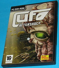 UFO Aftershock - PC