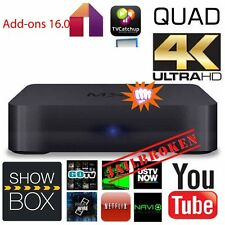 2017 Latest GENUINE MXQ S805 ADD-ONS 16.0 ANDROID 4.4 Set-top-BOX FULLY LOADED!!