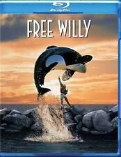 BLU-RAY Free Willy (Blu-Ray) NEW Jason James Richter, Lori Petty