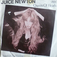 "7"" 1981 NL-PRESS! JUICE NEWTON Queen Of Hearts /MINT-?"