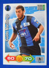 CARD CALCIATORI PANINI ADRENALYN 2011/12 - N. 14 - MARILUNGO - ATALANTA - new