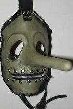 Slipknot style Halloween mask  sheriffian sublime1327 Halloween costume