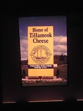 Slide Oregon tillamoor cheese Cheddar Best In world Sign Entrance Home of the