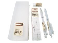 MUJI Stationery Set [Standard] F/S Japan import
