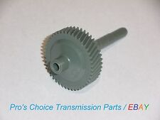 44 Tooth GREY Speedometer Gear--Fits Turbo Hydramatic 200 / 200C Transmissions