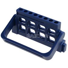 Dental Endodontic Root Canal File Holder For dental Files /Drill Hot Sale