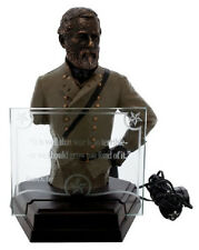 General Robert E. Lee Civil War Vanmark Collectible Lighted Tribute Figurine