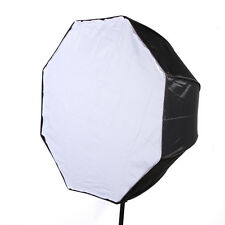 "80cm 32"" Octagon Umbrella Softbox Reflector F Flash Speedlite Photo Studio Light"