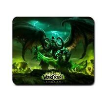 NEW Mouse Pad World Of Warcraft Legion Computer or Gaming MousePad MP1035