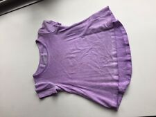 Girl's Rock Candy soft purple classic tee, size 2T (runs big) worn once