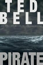 Pirate: A Thriller (Hawke) (Atria Hardcover), Ted Bell, Good Book
