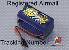 Turnigy LSD 4.8V 2300mAh Ni-MH Receiver Pack Rx Battery Low Self Discharge