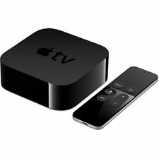 Official Apple TV 4th Gen 64GB with Siri Remote *VGWC* +Warranty!!